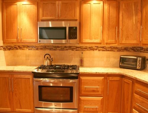 Hudack Kitchen
