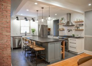 Amish Kitchen Gallery - High Quality Kitchen Cabinetry in WNY